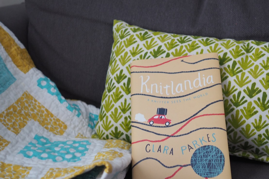 Crafty Reads: Knitlandia