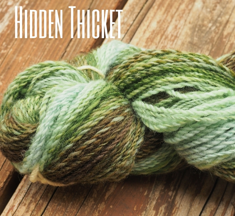 FO Friday – Hidden Thicket