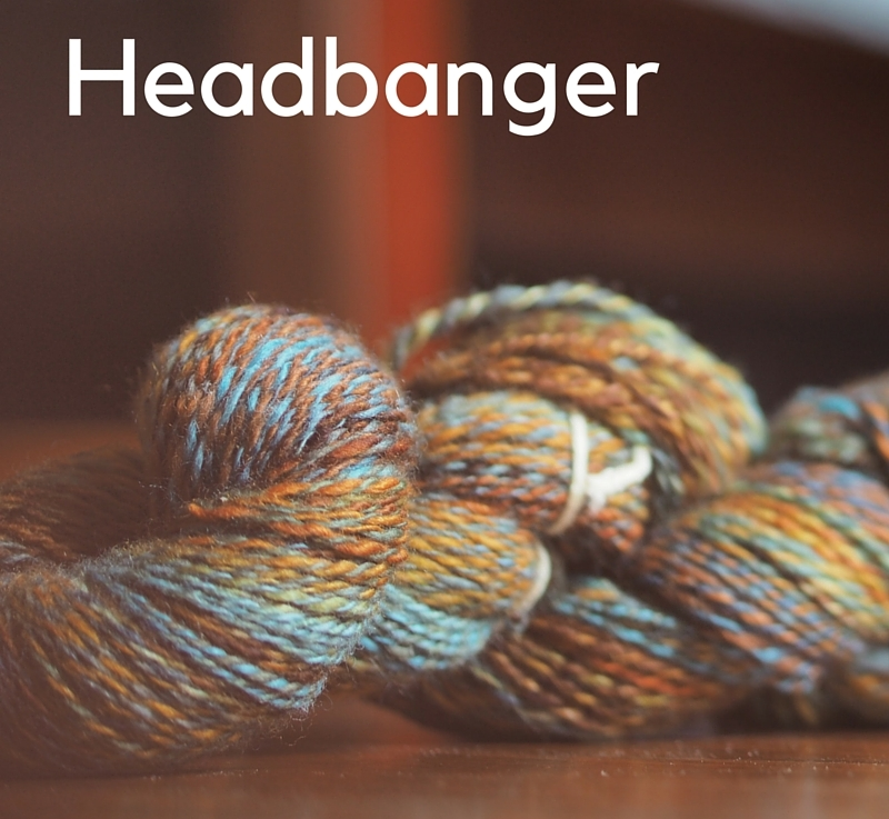 FO Friday – Headbanger