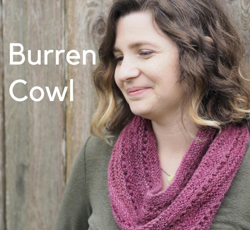 TBT: Burren Cowl