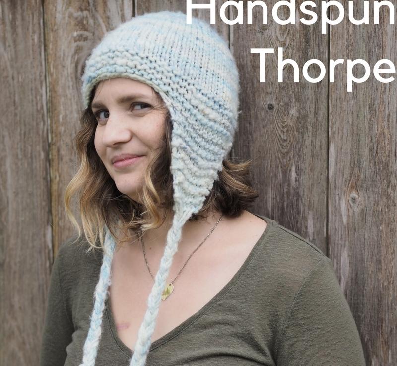 TBT: Handspun Thorpe