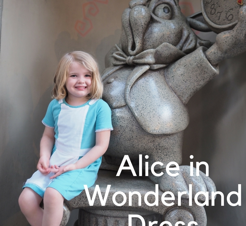 FO Friday: Alice Dress