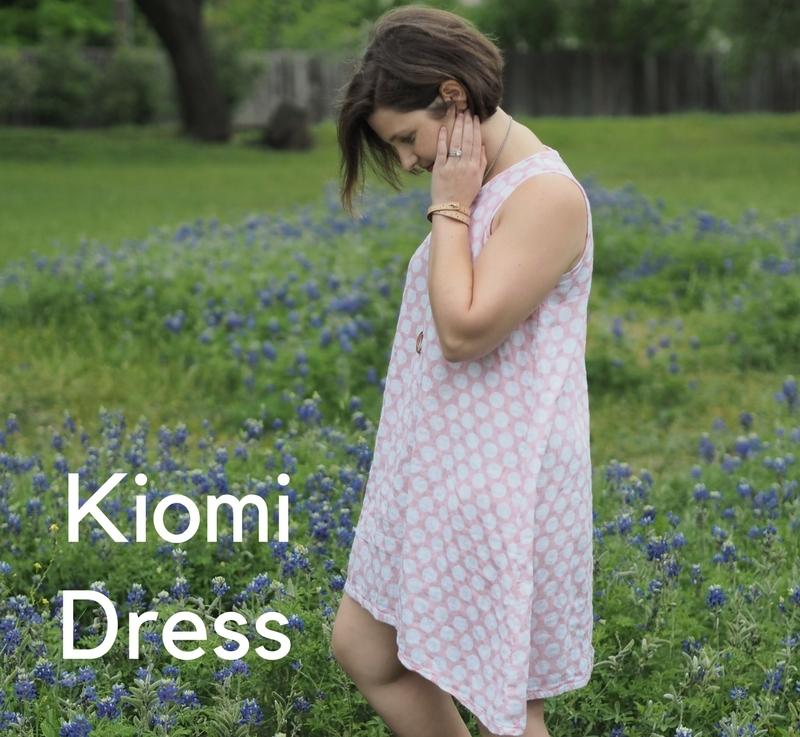 FO Friday: KiomiDress