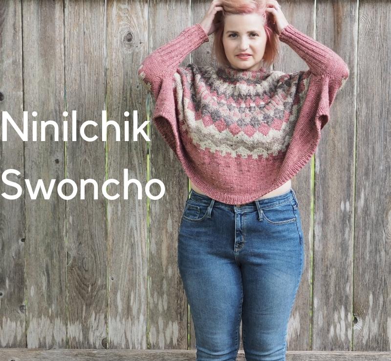 FO Friday: NinilchikSwoncho